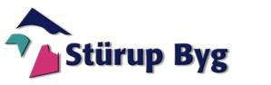 Stürup Byg logo
